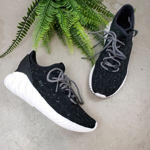 Adidas Tubular Doom Sock Sneakers Unisex Size 5